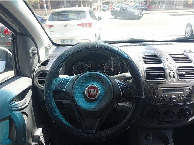 Fiat Grand siena 2014 1.6  - Foto 10