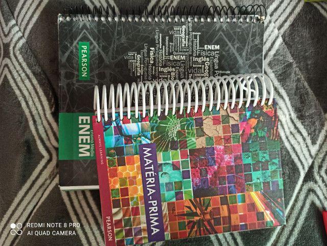 Livros de Estudos ENEM - Foto 2