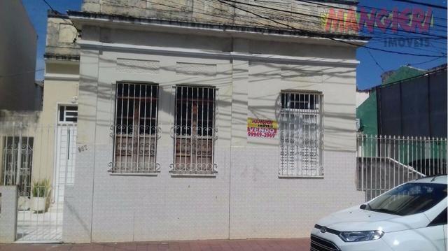 Casa na Rua Riachuelo, Bairro São José - Foto 9