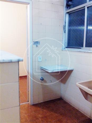 Apartamento à venda com 2 dormitórios em Meier, Rio de janeiro cod:783807 - Foto 14