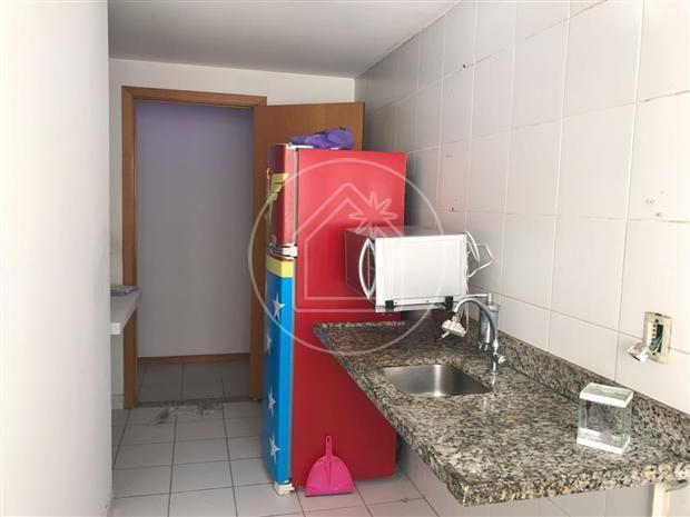 Apartamento à venda com 3 dormitórios em Piedade, Rio de janeiro cod:834012 - Foto 9
