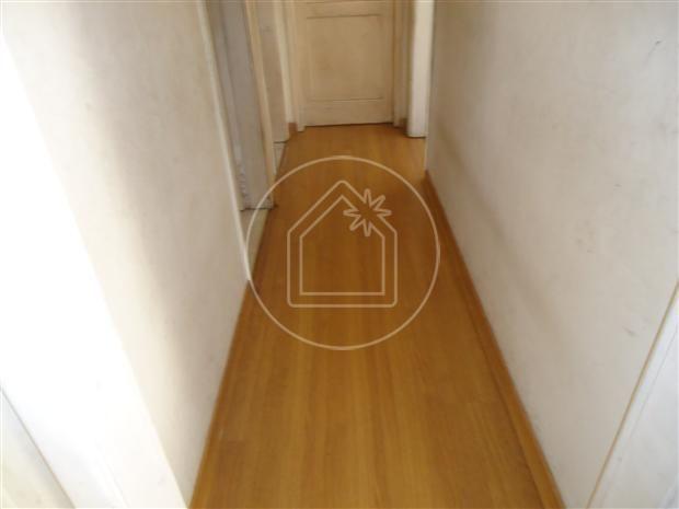 Casa à venda com 4 dormitórios em Meier, Rio de janeiro cod:793988 - Foto 11