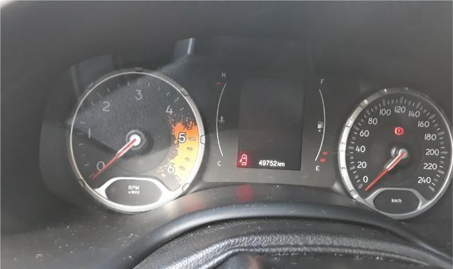 Jeep Renegade Longitude Diesel 4x4 - Foto 5