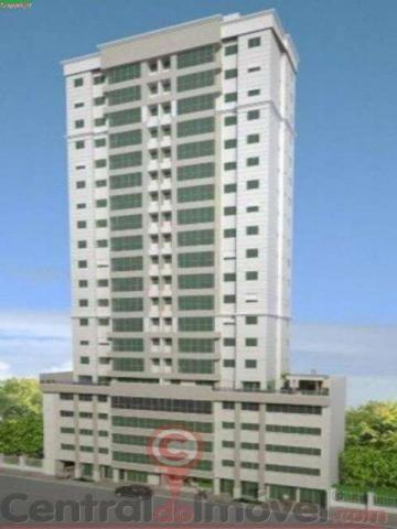 Apartamento Residencial à venda, Centro, Balneário Camboriú - AP0722.