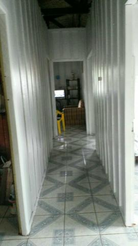 Casa em Theobroma/RO