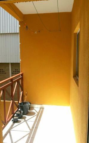 Alugo apartamento mobiliado Praia do Frances