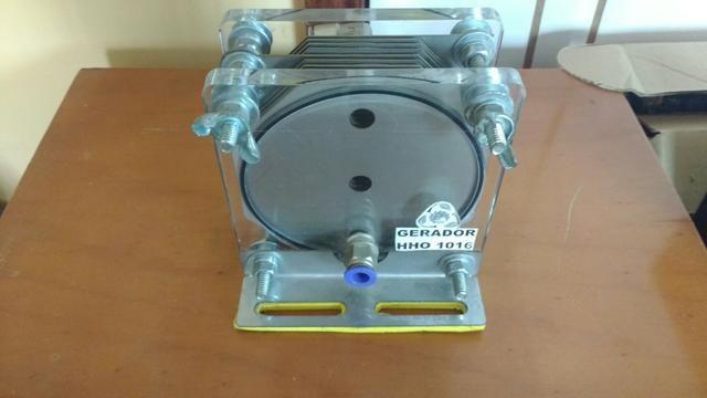 Kit Gerador de hidrogênio motores 1.0 a 2.5