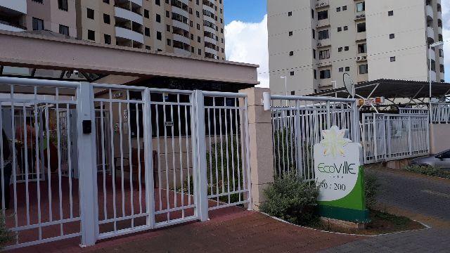 Condominio Ecoville Park