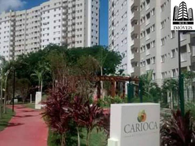 Carioca Residencial - 2 e 3 quartos