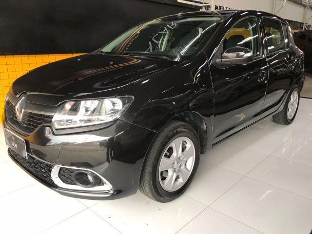 Renault Sandero Dynamique 1.6 Aut TOP R 35900