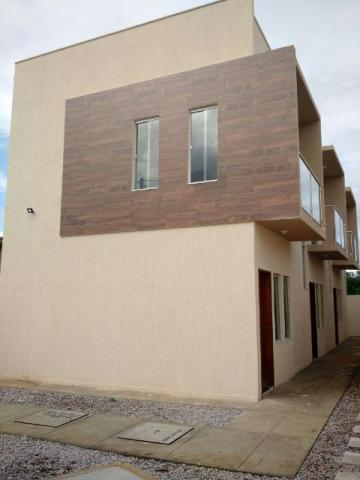 Casa Duplex em Nova Esperança - Parnamirim/RN