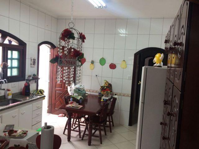 Casa com Piscina 100 mts da Praia Ref. 1074 - Foto 13
