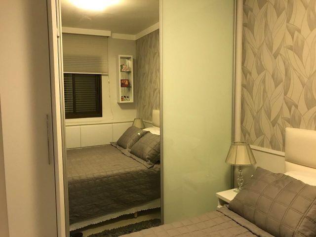 Apartamento, Itacorubi, 2 dormitórios, Udesc