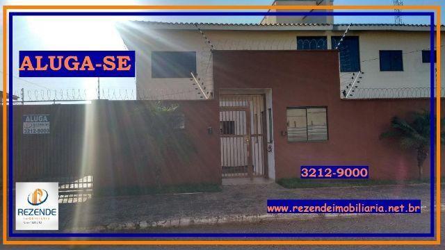 Locação - Apartamento no Reseidencial Amaral, 606 sul
