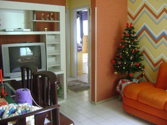 Apartamento vendaoutroca no Sitio Cercado