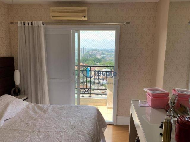 Apartamento à venda, 144 m² por r$ 1.100.000,00 - vila ema - são josé dos campos/sp - Foto 12