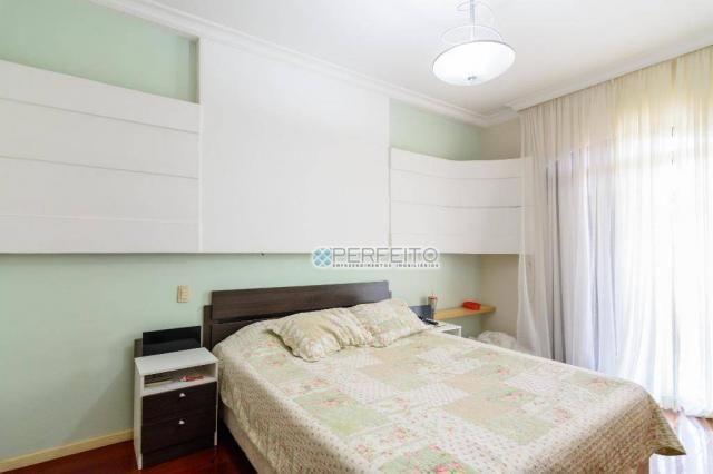 Casa com 6 dormitórios à venda, 300 m² por R$ 790.000 - Jardim Presidente - Londrina/PR - Foto 16