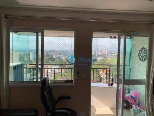 Apartamento à venda, 144 m² por r$ 1.100.000,00 - vila ema - são josé dos campos/sp