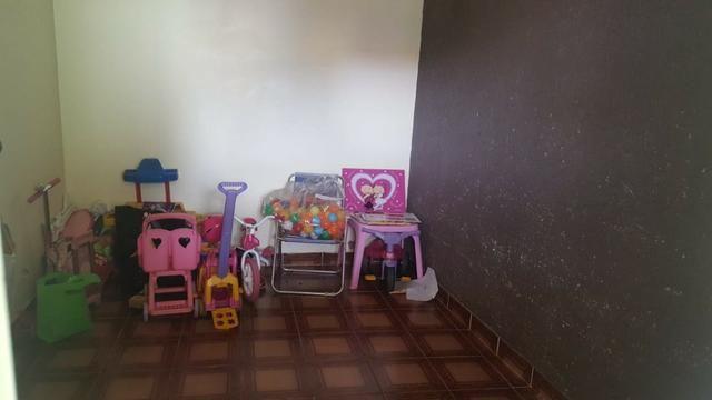 Casa com lote de 350 m2 QND53Taguatinga Oportunidade preço de lote - Foto 3