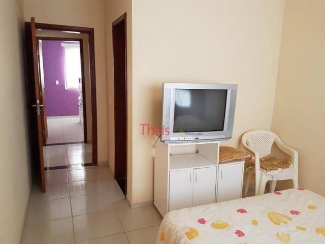 Casa com 02 quartos sendo 01 suíte, cozinha, sala, 01 banheiro, área de serviço e 01 vaga  - Foto 11
