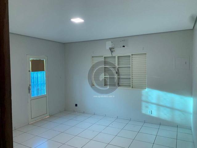 Casa comercial 1.000m² porto - Foto 18