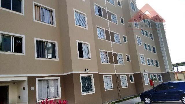 Apartamento com 2 dormitórios à venda, 49 m² por r$ 173.000 - vila tesouro - são josé dos  - Foto 8