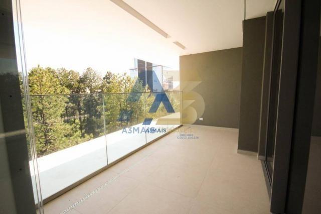 Apartamento Duplex residencial à venda, Campina do Siqueira, Curitiba - AD0004. - Foto 9