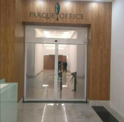 Salas no Parque Office, Parque Shopping , R$1500 com vista panorâmica / * - Foto 7