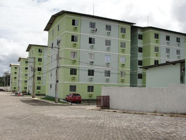 Porto Esmeralda na Mario Covas 55mil transf. 647.00 parcelas no 2º andar. Aceita veículo - Foto 14
