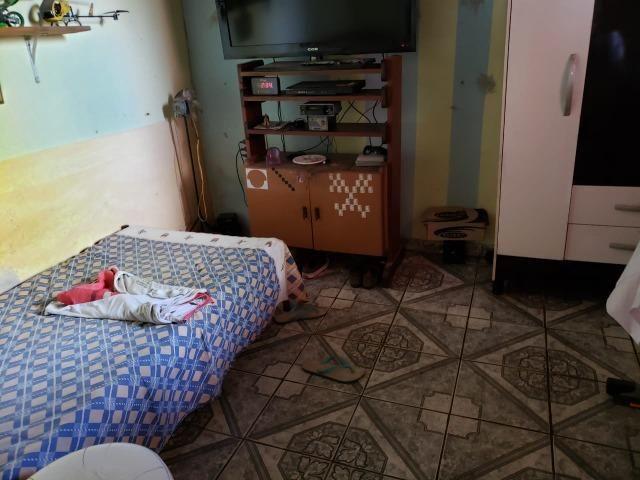CA0415 Casa Pq. Universitário (Região do Ouro Verde) - Foto 10