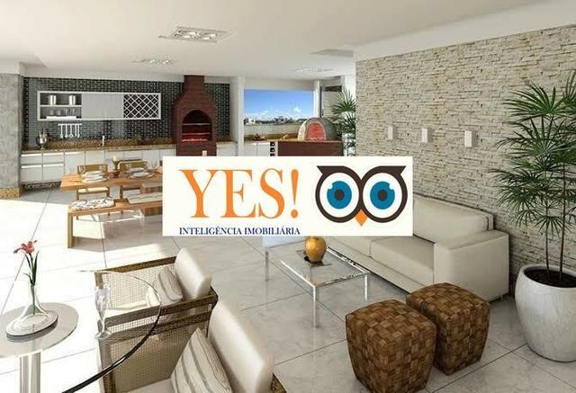 Apartamento 3/4 para Aluguel no Senador Life - Olhos D´Agua - Foto 7