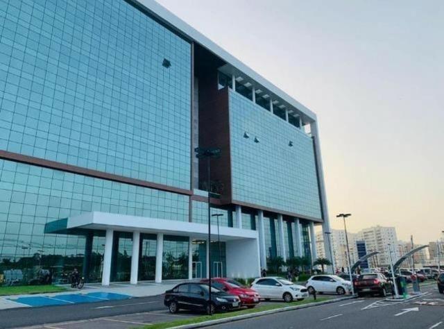 Salas no Parque Office, Parque Shopping , R$1500 com vista panorâmica / * - Foto 11