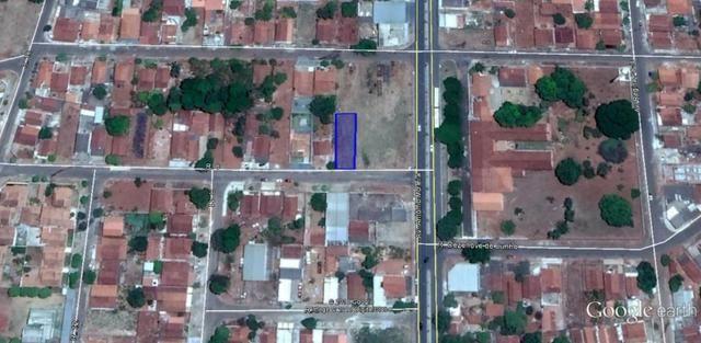 Lote - Inhumas - Jardim Gran Suíço - 390m² - IPTU: R$ 200,00/Mês - Foto 2