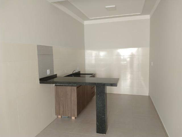 Vende-se ótima casa nova no bairro Jardim Vitória em Patos de Minas/MG - Foto 13