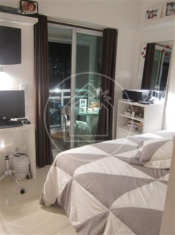 Apartamento à venda com 4 dormitórios em Barra da tijuca, Rio de janeiro cod:799061 - Foto 12
