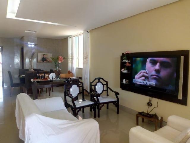 Oportunidade! Linda Casa na rua 03 em Vicente Pires! - Foto 4