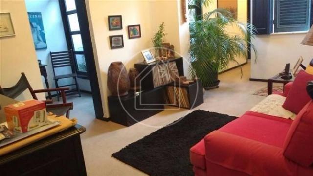 Casa à venda com 5 dormitórios em Urca, Rio de janeiro cod:805528 - Foto 18