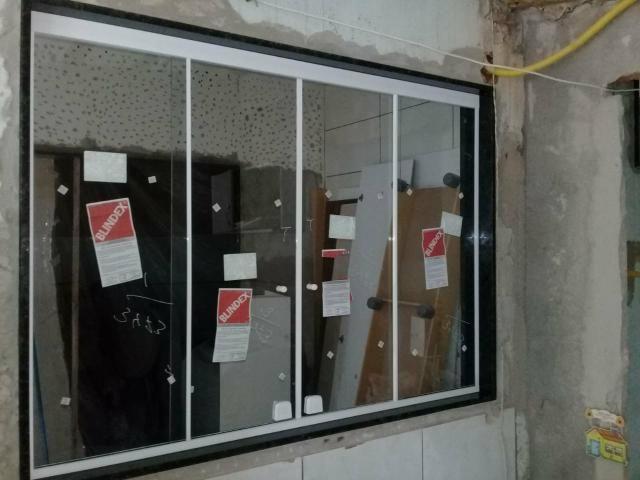 Box, janela, porta, espelho, parcelo até 10x - Foto 3