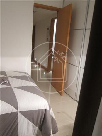 Apartamento à venda com 4 dormitórios em Barra da tijuca, Rio de janeiro cod:799061 - Foto 11