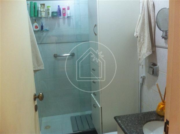 Apartamento à venda com 4 dormitórios em Tijuca, Rio de janeiro cod:816535 - Foto 9