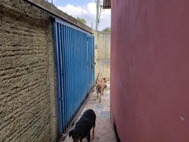 CA0415 Casa Pq. Universitário (Região do Ouro Verde) - Foto 14