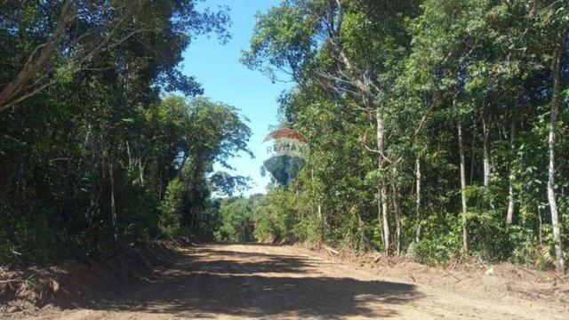 Terreno à venda, 300 m² por R$ 60.000 Trancoso - Porto Seguro/BA - Foto 6