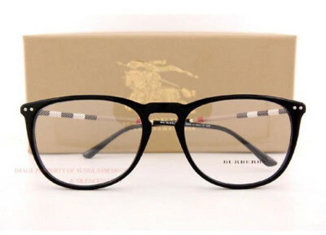 fe484c0d4 Óculos de grau Burberry novo original - Bijouterias, relógios e ...