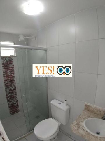 Casa 3/4 para Venda em Condominio no SIM - Foto 12