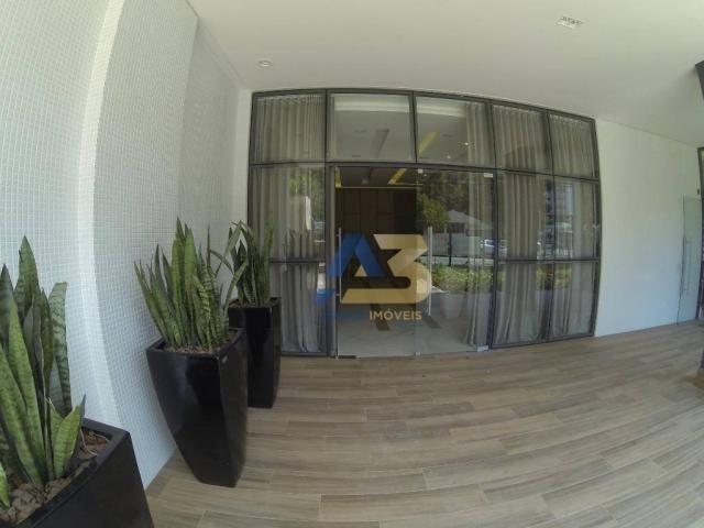 Cobertura residencial à venda, Campina do Siqueira, Curitiba. - Foto 9