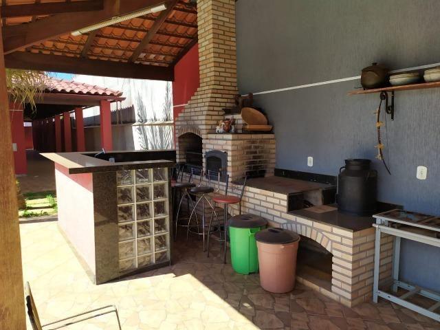 Linda Casa na rua 12 em Vicente Pires!!! - Foto 19
