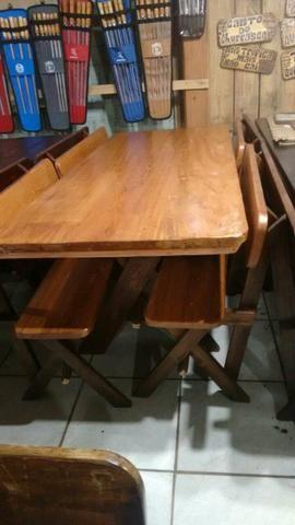 Mesas de churrasco apartir de 750 reais - Foto 3