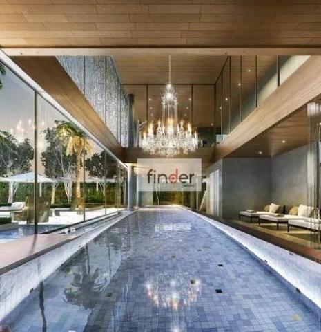 Apartamento com 4 dormitórios à venda, 343 m² por R$ 10.495.000 - Vila Olímpia - São Paulo - Foto 5
