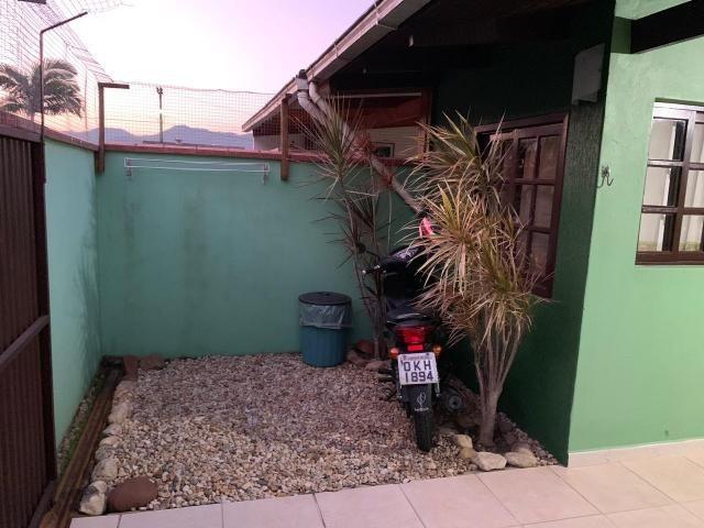 Casa geminada à venda, 2 quartos, 1 vaga, três rios do sul - jaraguá do sul/sc - Foto 7