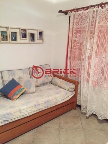 Ótima casa mobiliada para locação com 4 quartos sendo 1 suíte em condomínio no Comary. - Foto 19